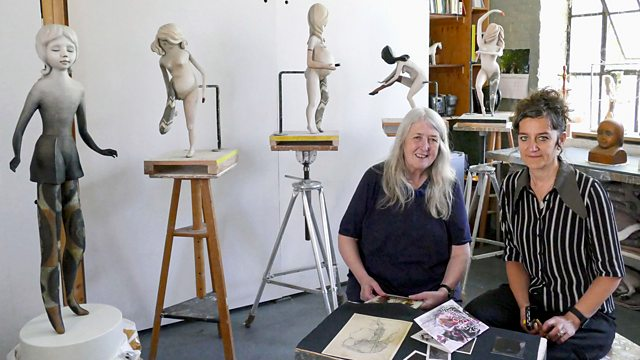 Mary Beard's Shock of the Nude episode 2