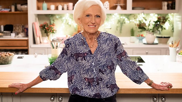 Mary Berry Saves Christmas