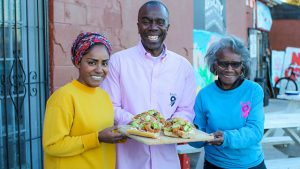 Read more about the article Nadiya's American Adventure episode 1 – Louisiana