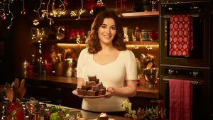 Read more about the article Nigella's Cook, Eat, Repeat – Christmas Special