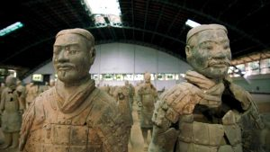 Read more about the article The Greatest Tomb on Earth: Secrets of Ancient China