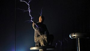 Read more about the article The Story of Electricity episode 1 – Spark