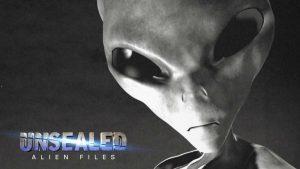 Unsealed: Alien Files – Secret Alien Technology episode 7