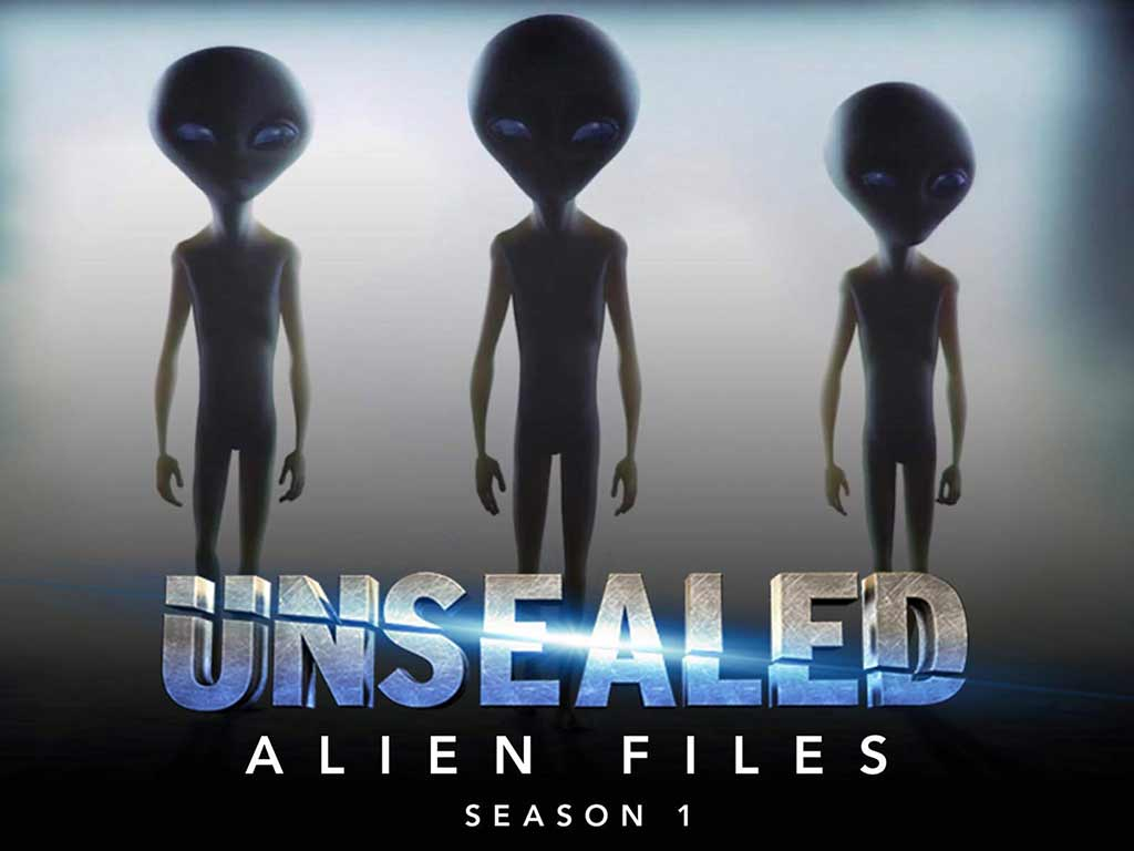 Unsealed: Alien Files – Cracking the Alien Code episode 2