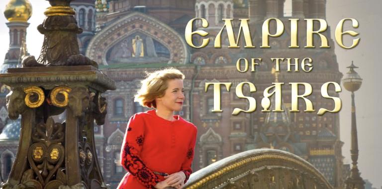 Empire of the Tsars – Romanov Russia episode 1 – Reinventing Russia