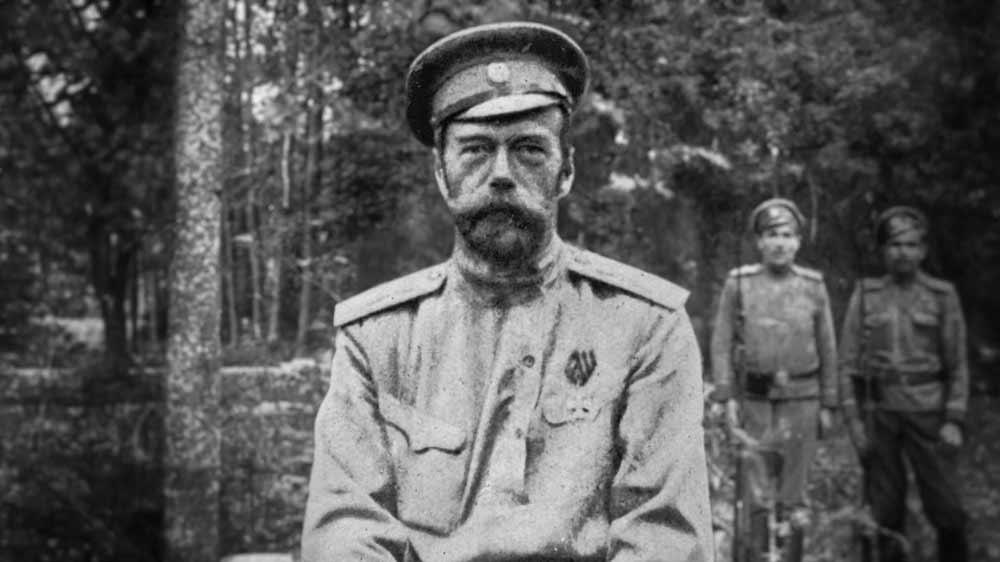 Empire of the Tsars – Romanov Russia episode 3 – The Road to Revolution