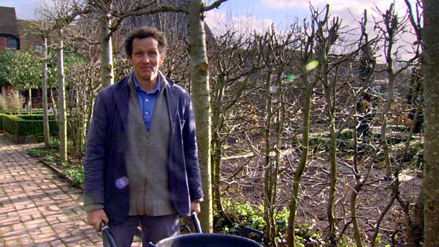 Gardeners' World episode 3 2013