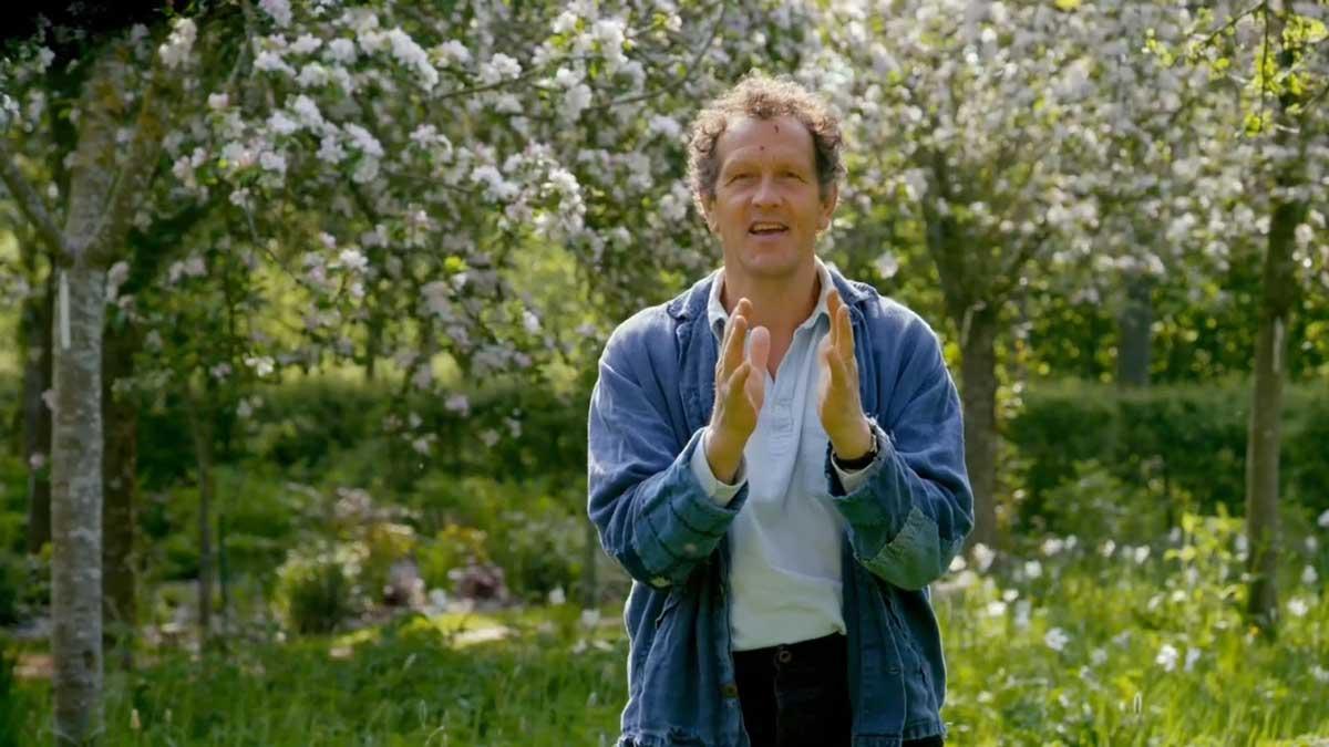 Gardeners' World episode 7 2011