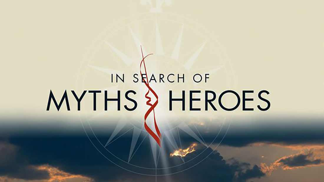 In Search of Myths and Heroes 2005 – Documentary – The Once and Future King