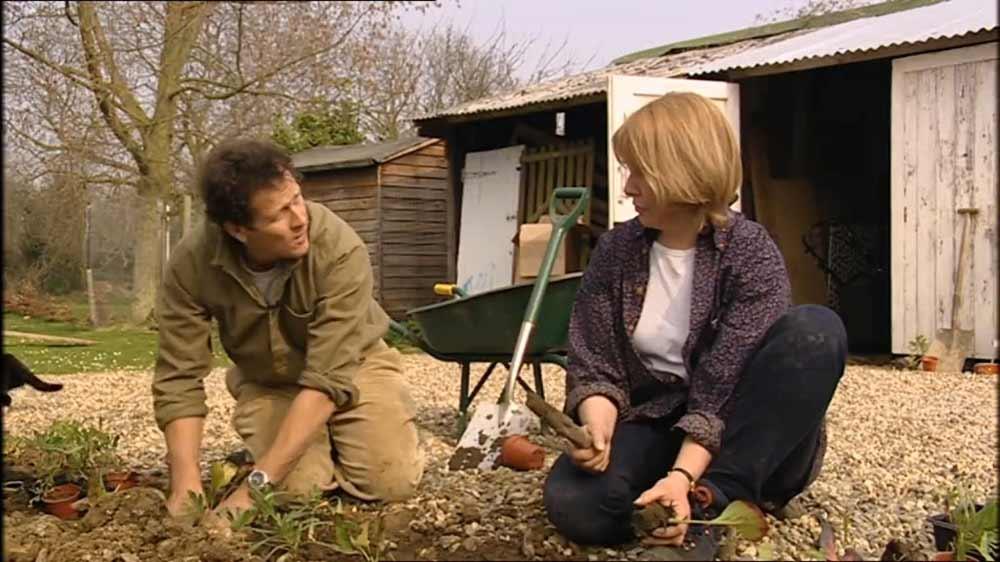 Monty Don's Real Gardens episode 2