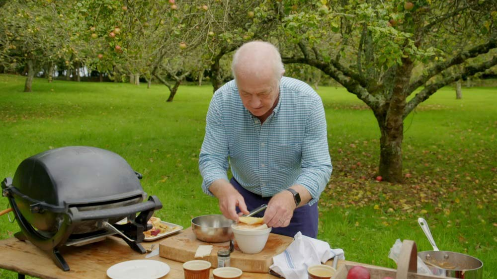 Read more about the article Rick Stein's Cornwall episode 1