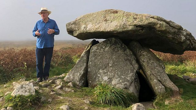 You are currently viewing Rick Stein's Cornwall episode 14