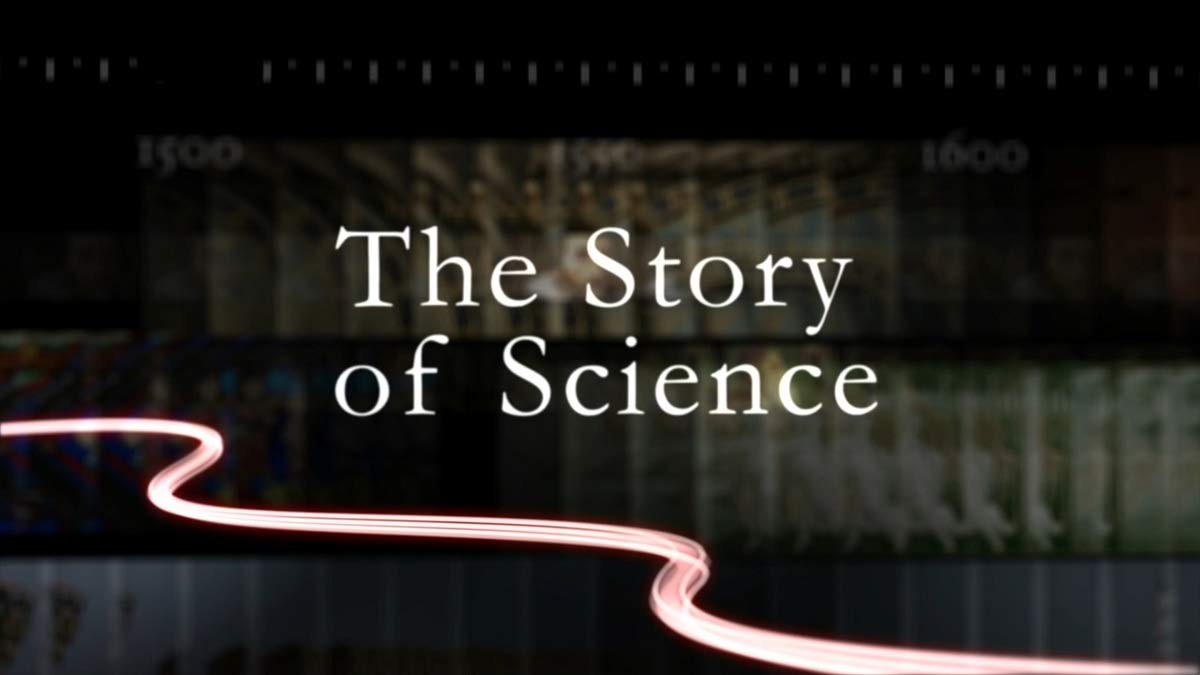 The Story of Science episode 6 – Who Are We?
