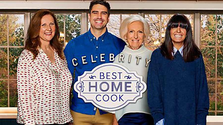 Celebrity Best Home Cook episode 4