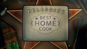 Celebrity Best Home Cook episode 8