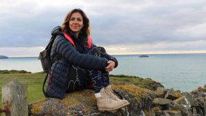 Cornwall and Devon Walks with Julia Bradbury episode 2