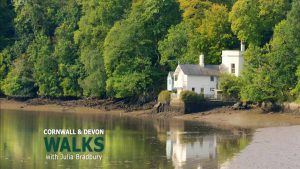 Read more about the article Cornwall and Devon Walks with Julia Bradbury episode 7