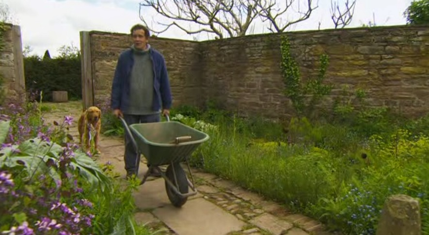 Gardeners' World episode 10 2013