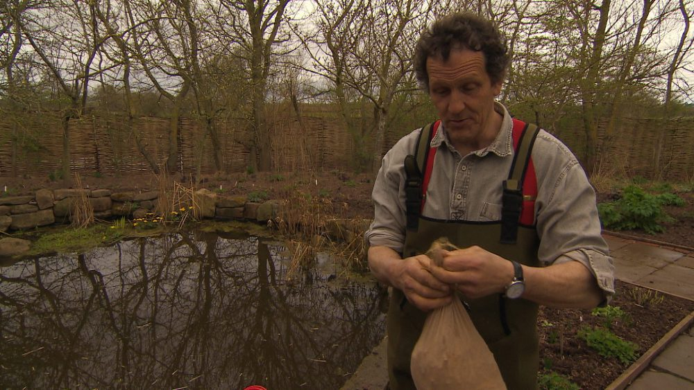 Gardeners' World episode 8 2013