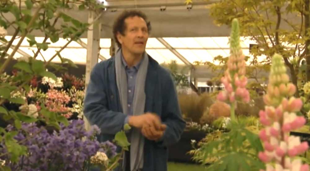 Gardeners' World episode 9 2013