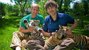Read more about the article Incredible Journeys with Simon Reeve episode 3