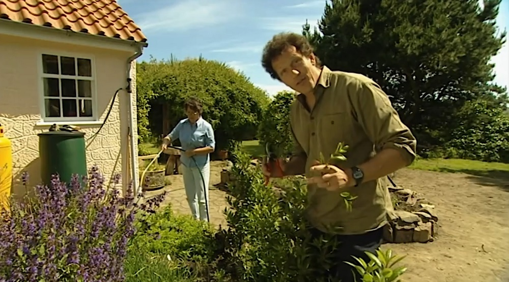 Monty Don's Real Gardens episode 10