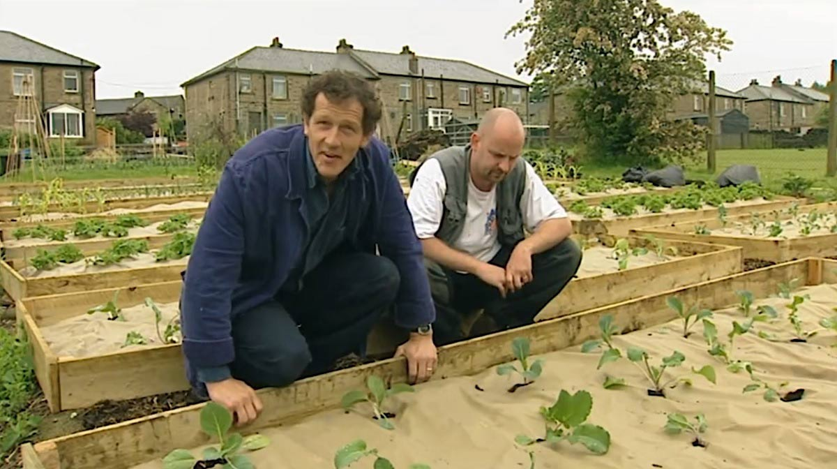 Monty Don's Real Gardens episode 11