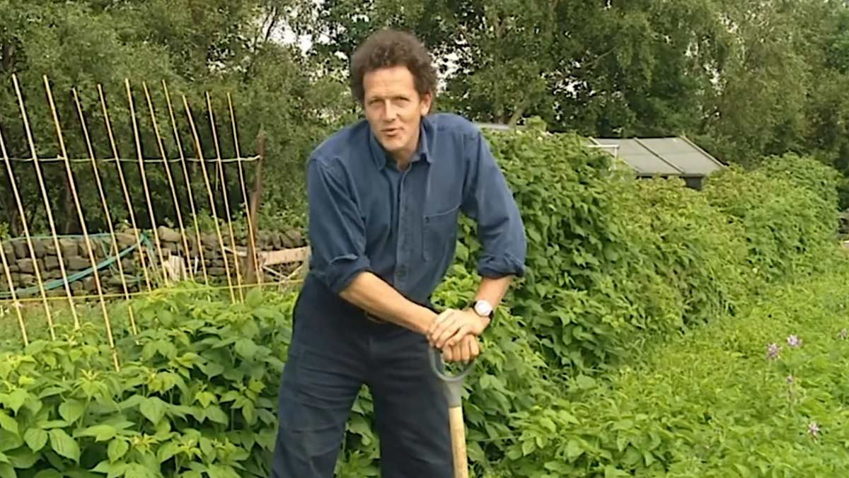 Monty Don's Real Gardens episode 12