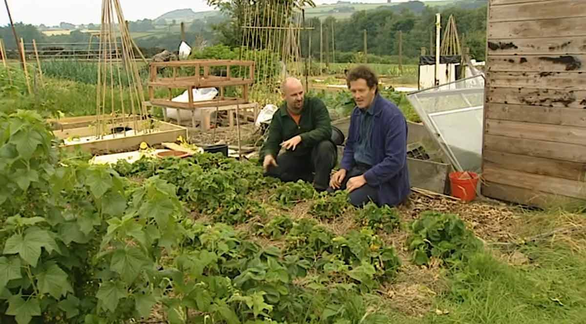 Monty Don's Real Gardens episode 15
