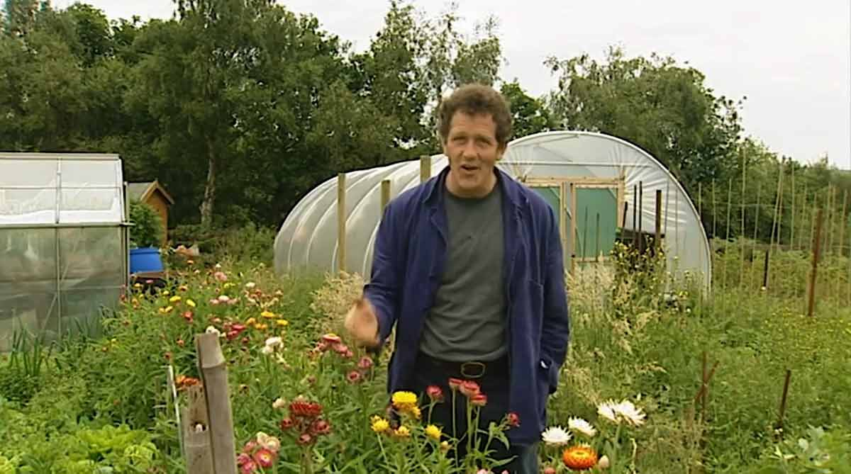 Monty Don's Real Gardens episode 17
