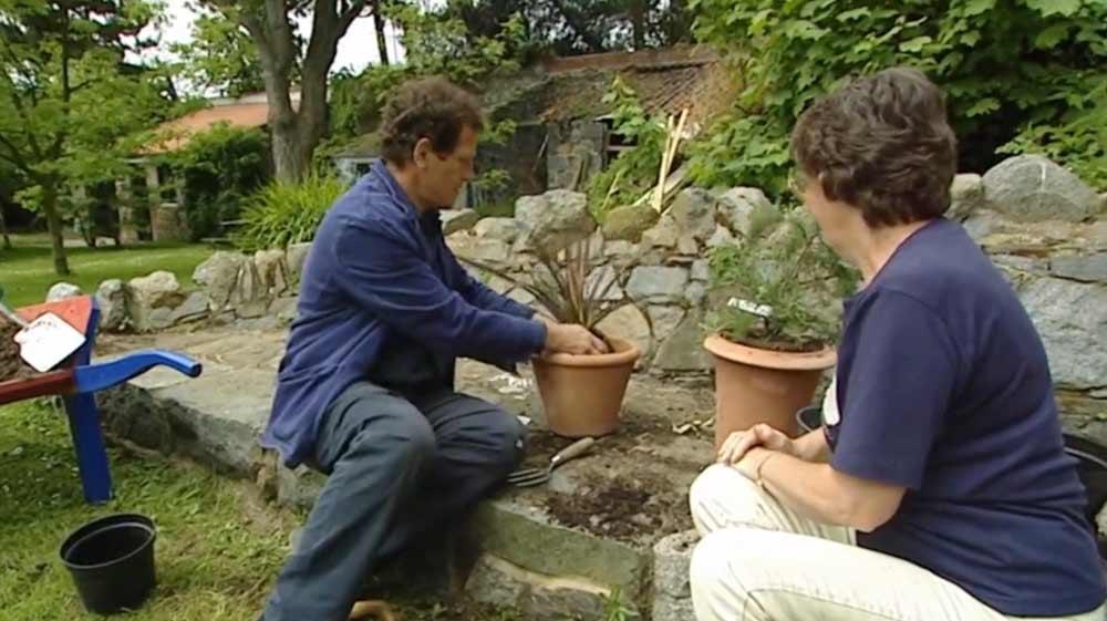 Monty Don's Real Gardens episode 8