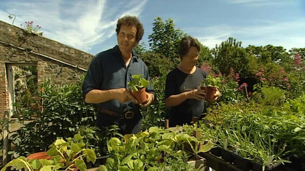 Monty Don's Real Gardens episode 9