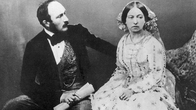 Queen Victoria's Children episode 1