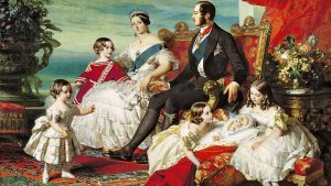 Queen Victoria's Children episode 2 – A Domestic Tyrant