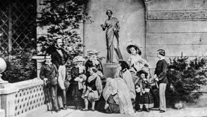 Queen Victoria's Children episode 3 – Princes Will Be Princes…