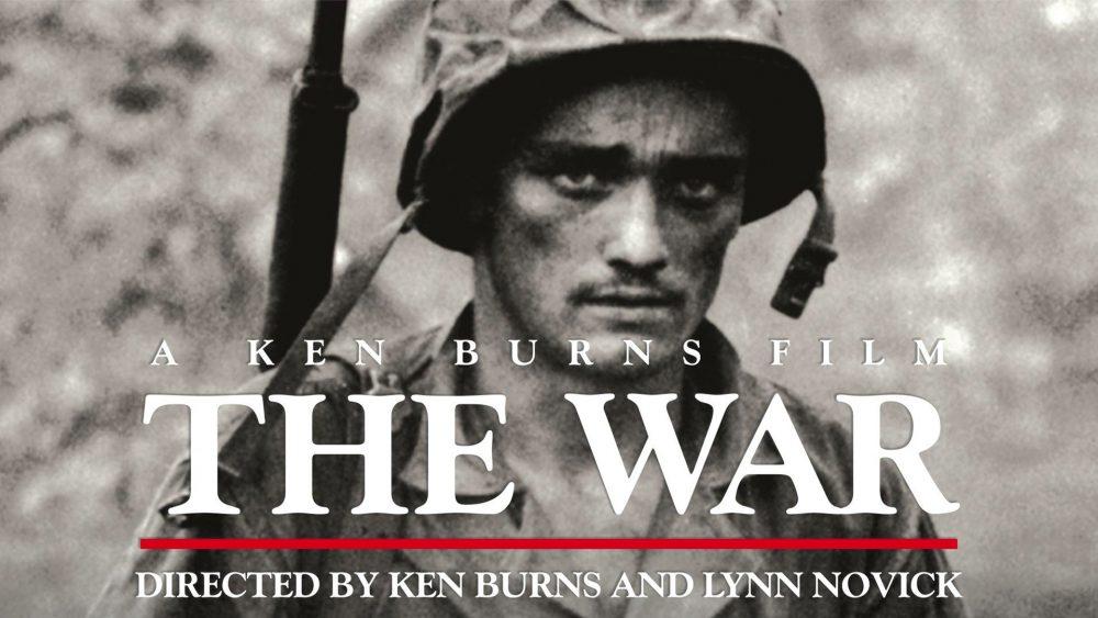 The War episode 1