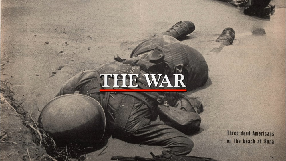 Read more about the article The War episode 3