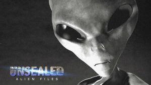 Unsealed: Alien Files – Alien Earth episode 34