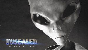 Unsealed: Alien Files – Alien Messages episode 31