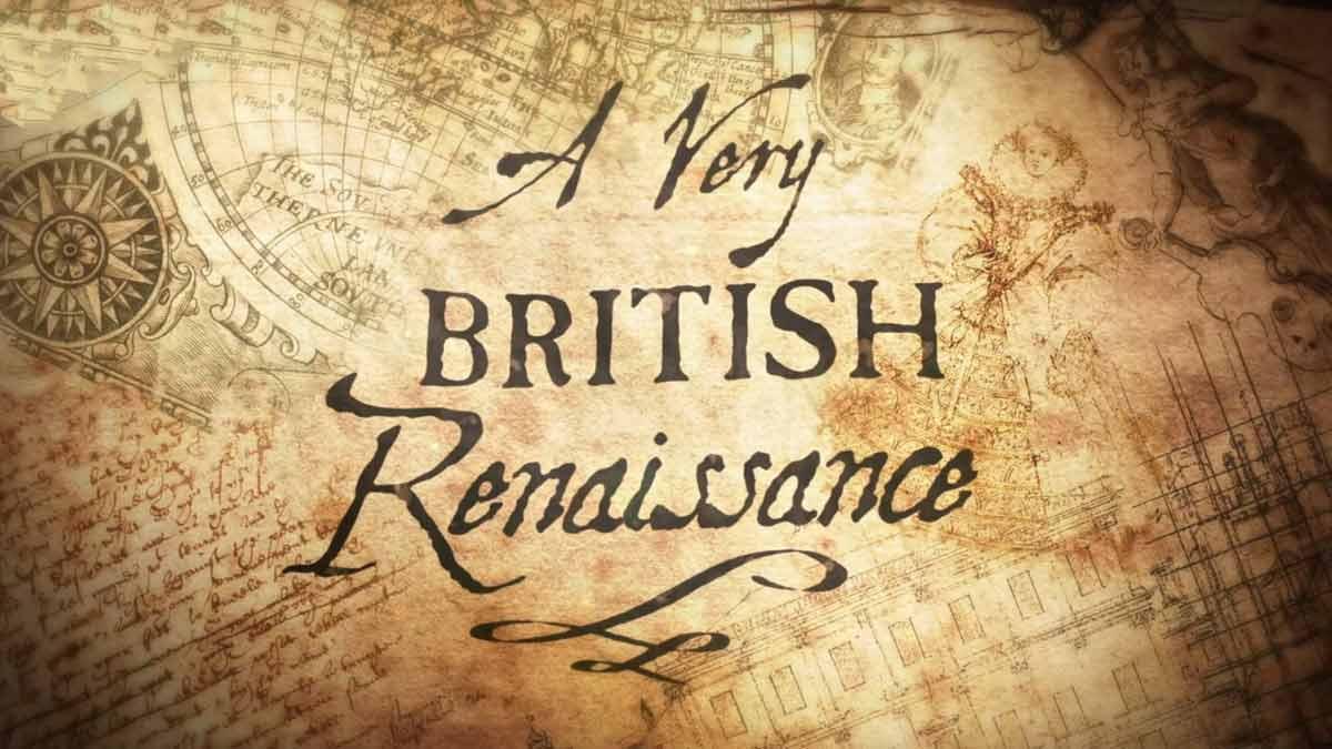 A Very British Renaissance episode 3