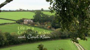 Life in a Cottage Garden with Carol Kleine episode 3 – Spring into Summer
