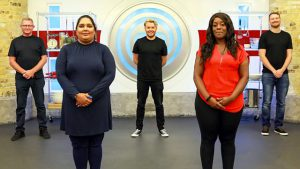 Read more about the article MasterChef episode 1 2021 – UK