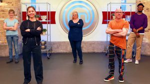 Read more about the article MasterChef episode 2 2021 – UK