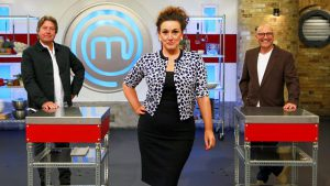 MasterChef episode 3 2021 – UK