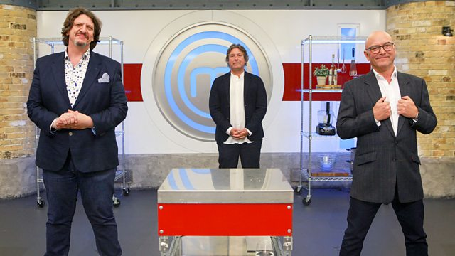 Read more about the article MasterChef episode 9 2021 – UK