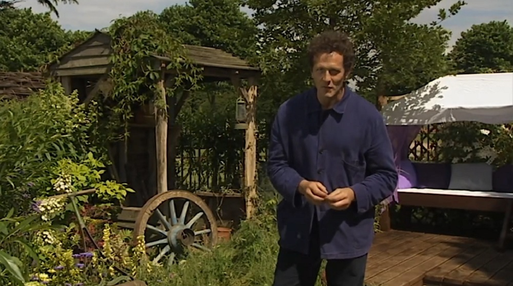 Monty Don's Real Gardens episode 19
