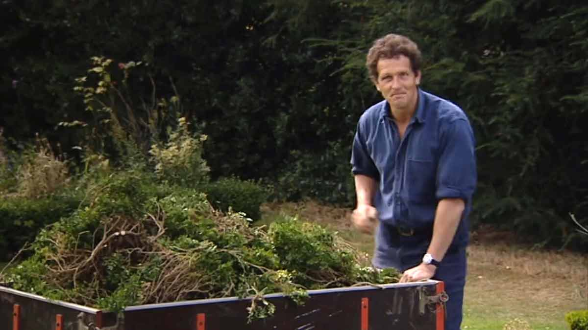 Monty Don's Real Gardens episode 21
