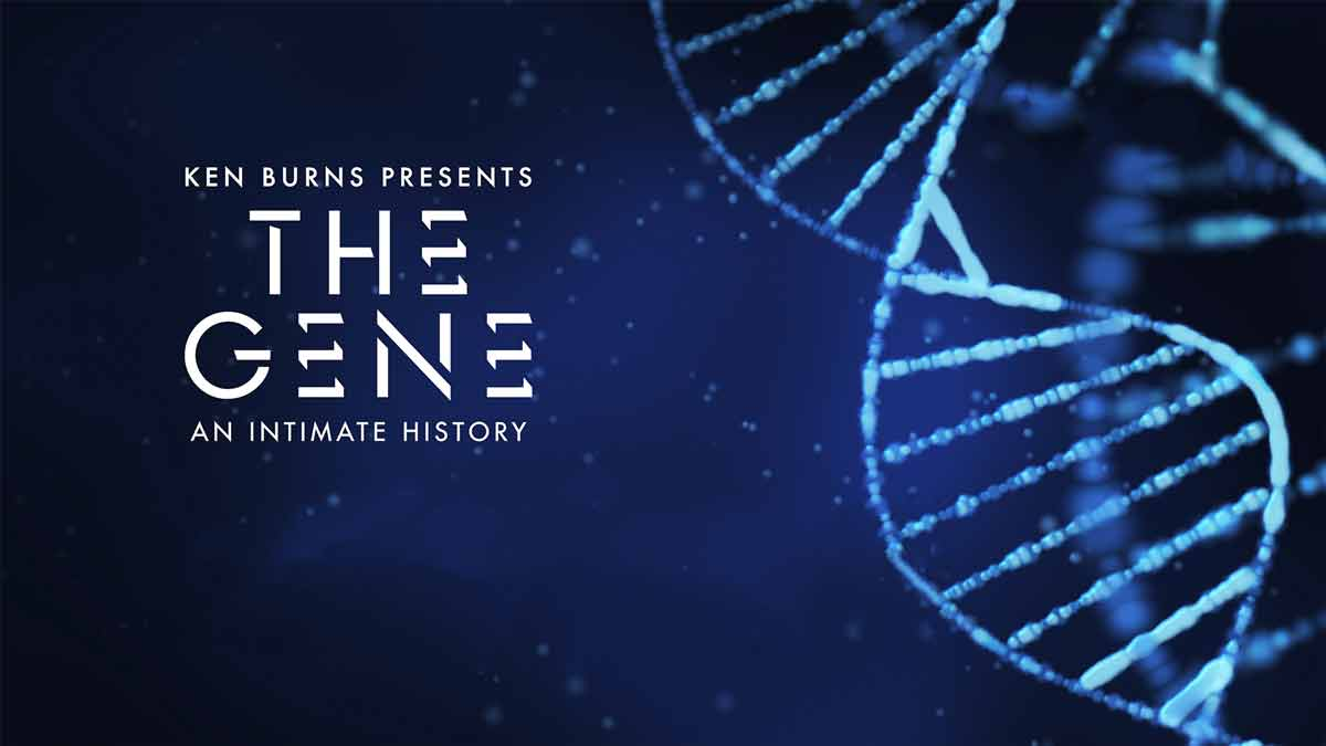 The Gene – An Intimate History episode 1