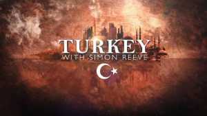 Read more about the article Turkey with Simon Reeve episode 2