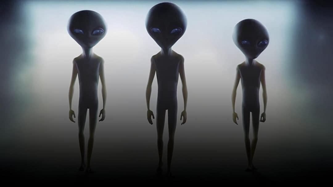 Unsealed: Alien Files – Human Harvest episode 44